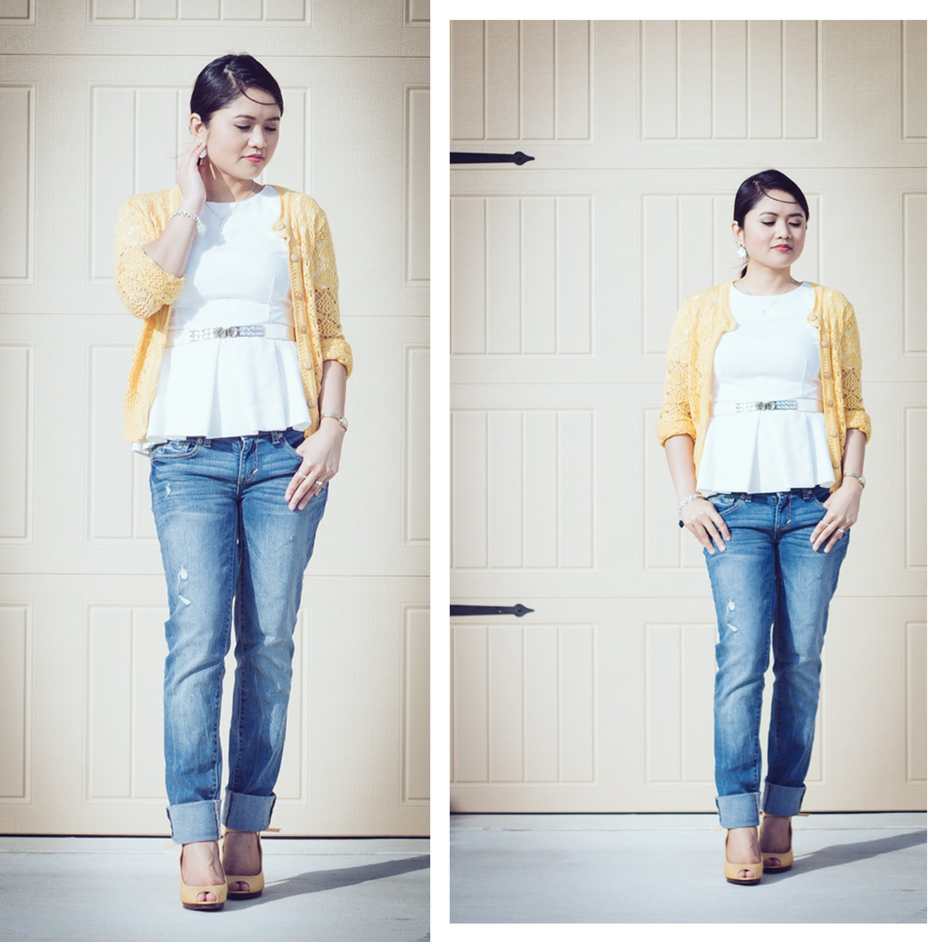 petite spring outfit ideas