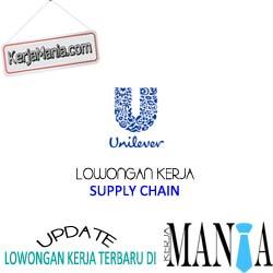 Lowongan Kerja PT Unilever Indonesia Juli 2016