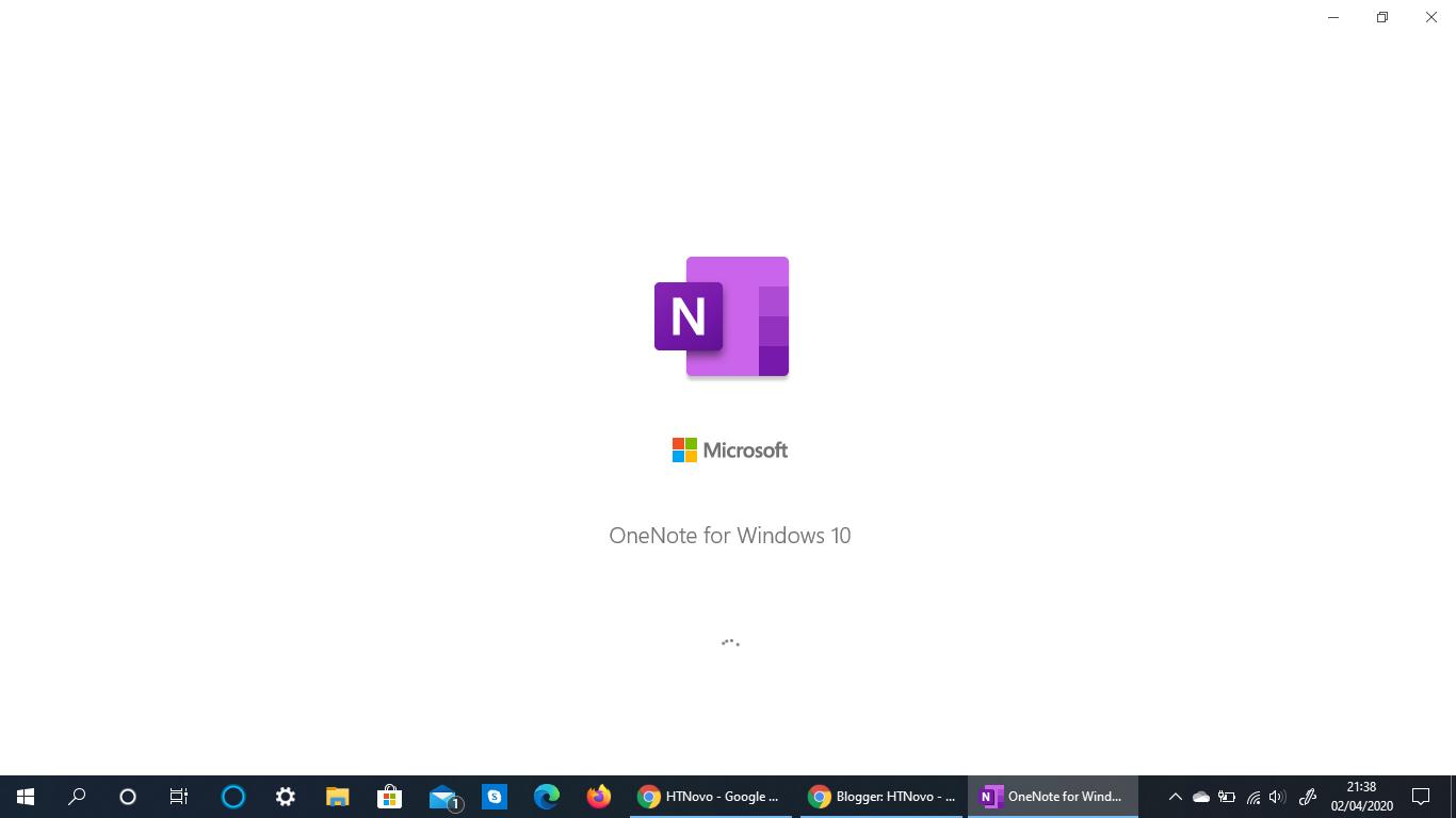 OneNote diventa OneNote for Windows 10