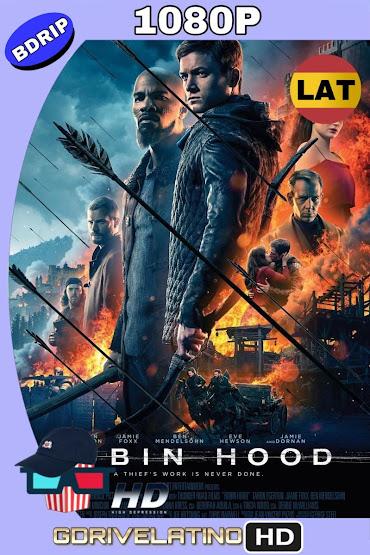 Robin Hood (2018) BDRip 1080p Latino-Ingles mkv
