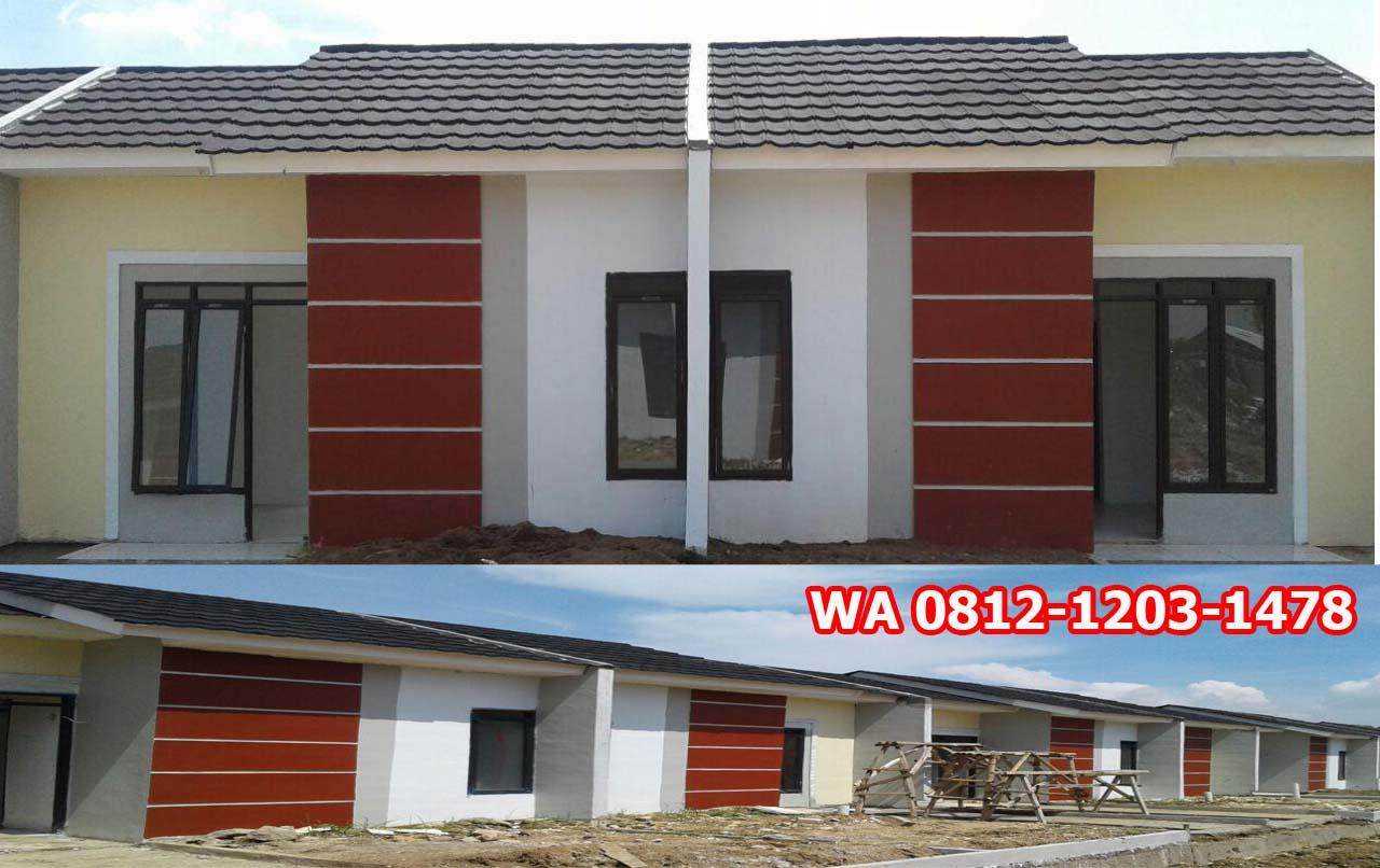 Rumah Subsidi Bekasi 2020