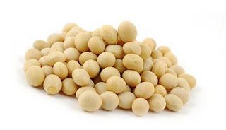 Manfaat Kacang Kedelai