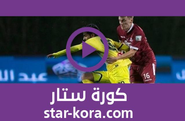 مشاهدة مباراة الفيصلي والتعاون بث مباشر كورة ستار اون لاين لايف 04-08-2020 الدوري السعودي