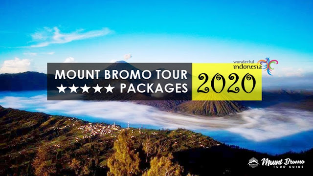 Mount Bromo Tour Package 2020