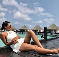 Nia Sharma Fabulous TV Actress in Bikini ~  Exclusive 093.jpg