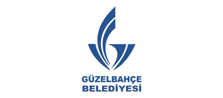 İzmir Gülbahçe Belediyesi Vektörel Logosu