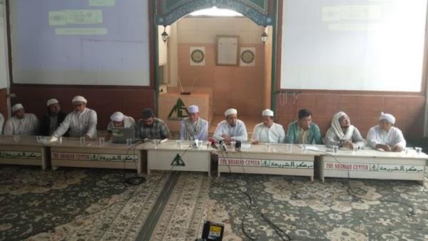 FPI Bisa Fasilitasi Tantangan Debat Terbuka Ngabalin