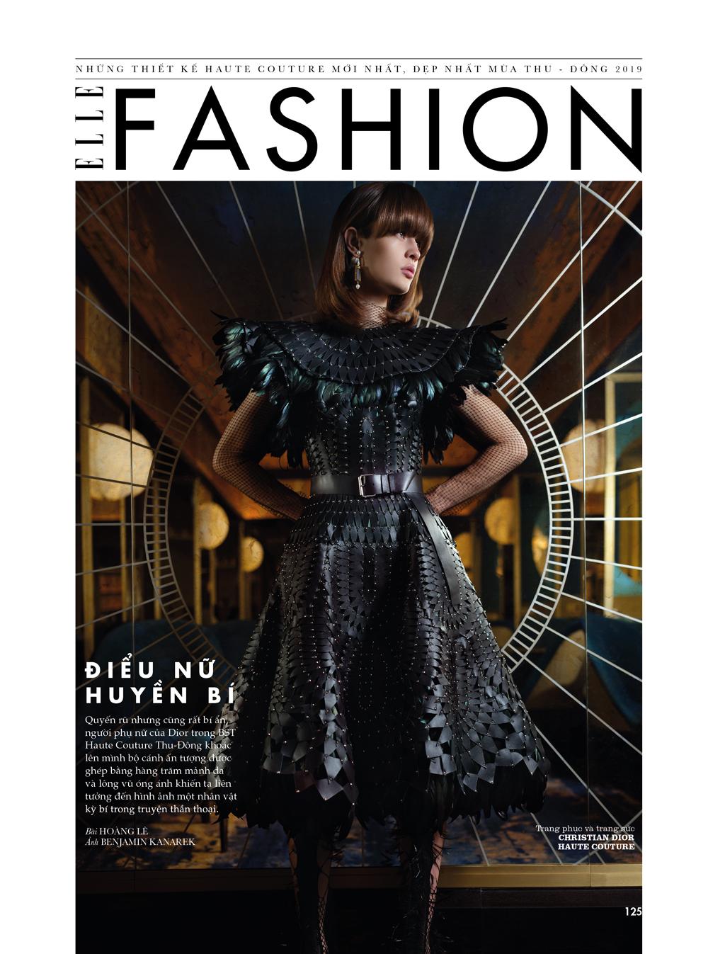 """Fairy Tail"" Fashion"