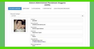 Callbook RAPI Nasional Daerah 27 Papua