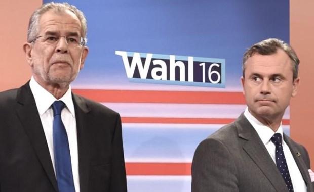 Αυστριακές Προεδρικές Εκλογές: παίρνει …«παράταση» το θρίλερ