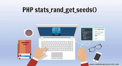 PHP stats_rand_get_seeds() Function