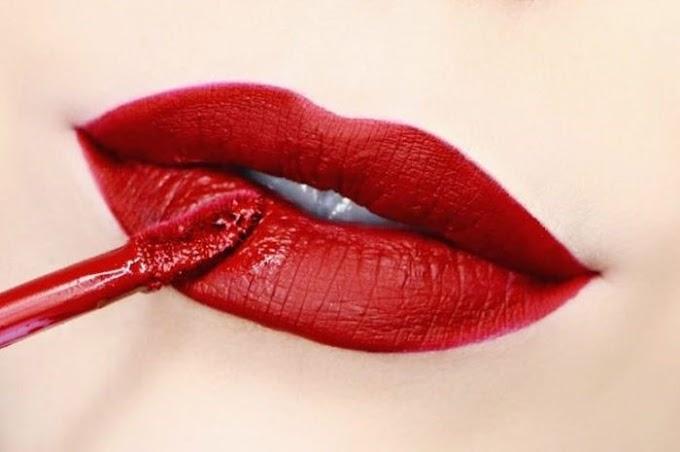 Lipstik Hanasui Pilihan Terbaik untuk Tampilan Bibir Matte