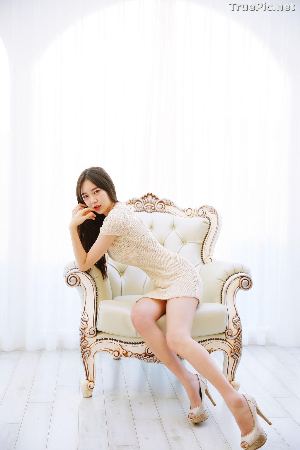 Image Korean Model – Ga-Eun (고은) – Cute and Hot Sexy Angel #2 - TruePic.net - Picture-30