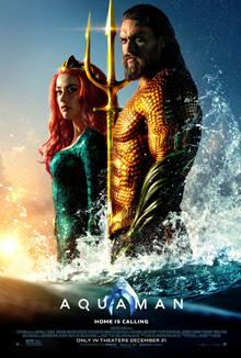 Aquaman Full Hindi Movie