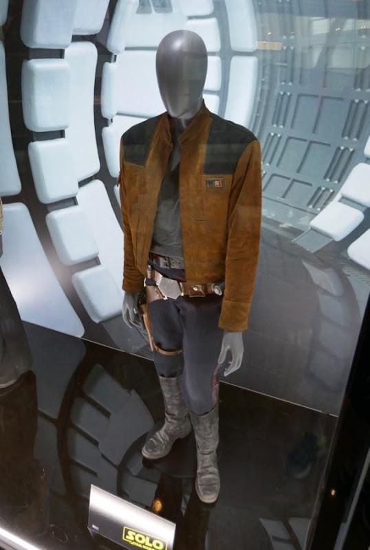 Alden Ehrenreich Solo Star Wars Story film costume