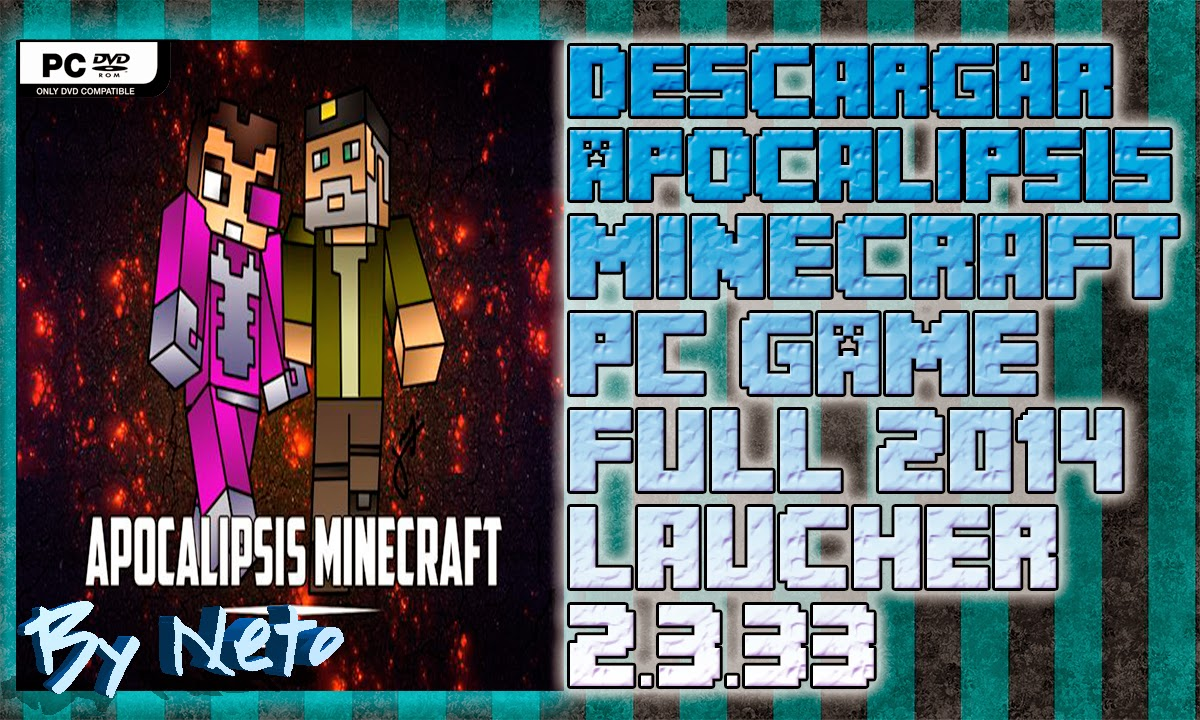 descargar apocalipsis minecraft 3