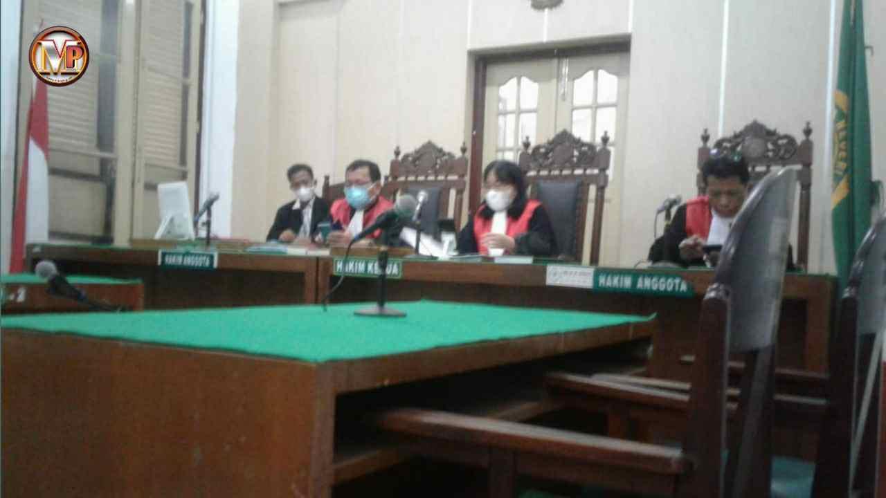 Dituntut 13 Tahun, Hakim Hukum 15 Tahun Penjara Buat Tiga Pengantar Sabu Dari ke Jakarta