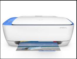 HP DeskJet 3634 Printer Driver and Setup