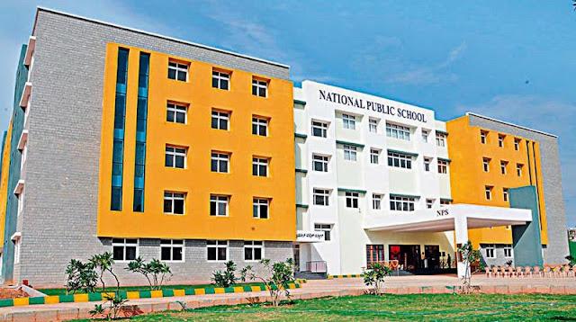 Top 10 CBSE Schools India in hindi 2020