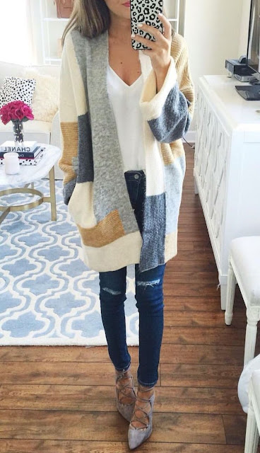 Trendy Casual Fall Outfits To Try When You have Nothing to Wear