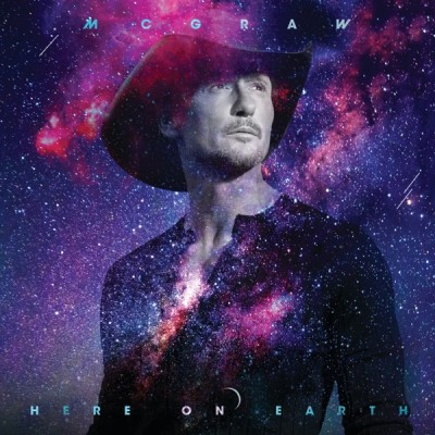 Tim McGraw - Here On Earth (2020) - Album Download, Itunes Cover, Official Cover, Album CD Cover Art, Tracklist, 320KBPS, Zip album
