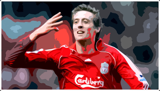 Peter Crouch Liverpool hat-trick