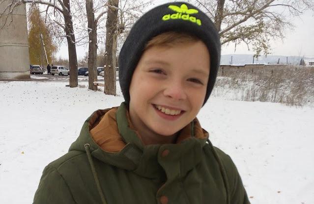 Пятиклассник Ярослав спас ребенка, который выпал из окна второго этажа