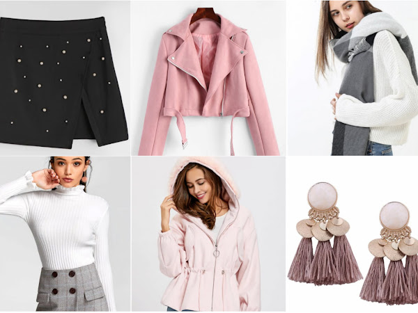 Wishlist - Zaful