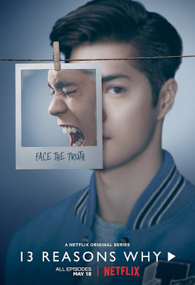 13 Reasons Why Season 2 Poster 9