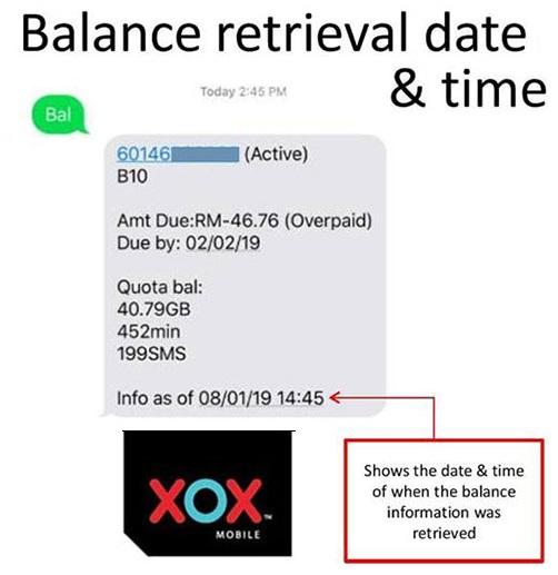 one-xox-check-balance