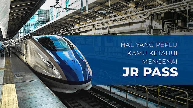 transportasi jr pass