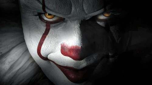 Film 'It : Chapter Two' Siap Mencekam Anda di Bioskop