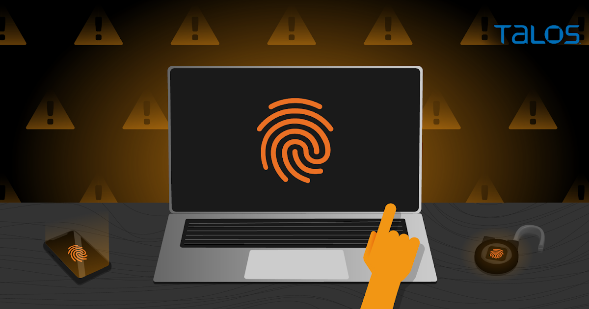 Cisco's Talos security group finds fingerprint scanners from Apple, Microsoft, Samsung, and others can be bypassed by fake fingerprints made with 3D printing (Talos Blog)