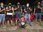 Ngamuk Bawa Sajam di Kompleks Rumah Katim Tarsius, Bang Jago Akhirnya Keok Dilakban