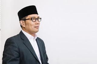 Biografi Mochamad Ridwan Kamil