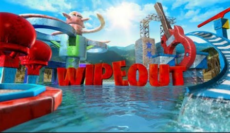 Wipeout Apk+Data Free on Android Game Download