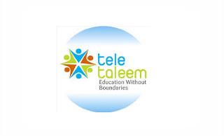 Tele Taleem Pvt Ltd Jobs June 2021