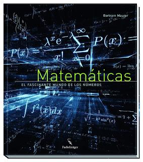 Matemáticas. El fascinante mundo de los números