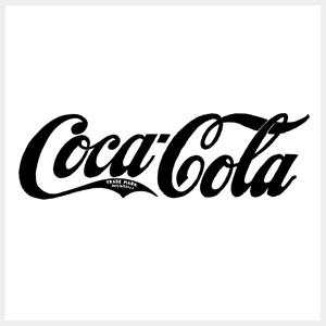 Anikó oldala: A Coca-cola logó története
