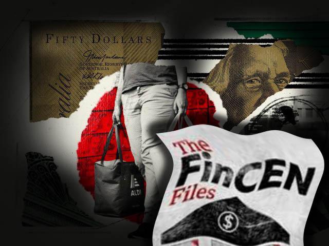 <i>FinCEN Files</i> Bocor, 20 Bank di Indonesia Disebut Terlibat Pencucian Uang
