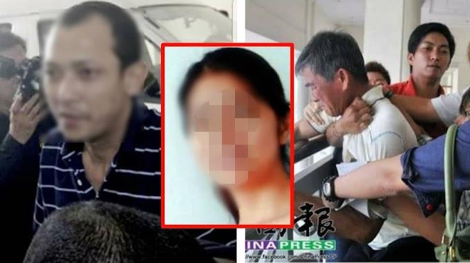 Anak Dato' Dijatuhi Hukuman R0.g0l, L1wat & Bvnuh