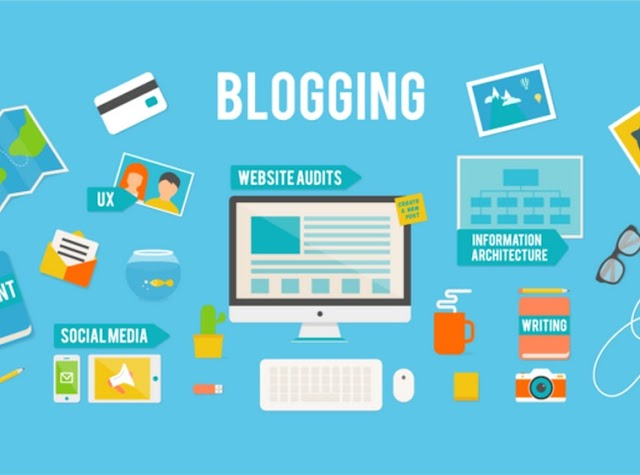 BLOGGING FOR BEGINNERS: HOW TO BE A SUCCESSFUL BLOGGER