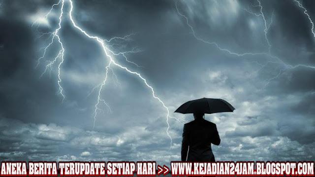 Benarkah Cuaca Buruk Dan Hujan Bisa Pengaruhi Mood?