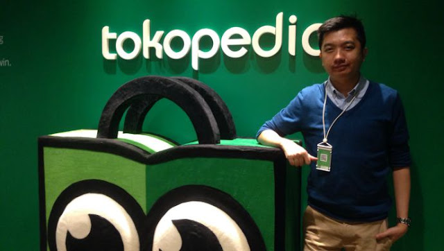 Kisah Inspiratif Pendiri Tokopedia - William Tanuwijaya