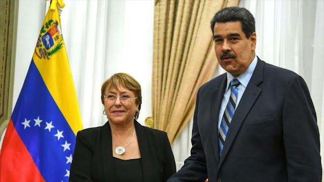 """Venezuela rechaza informe """"parcializado"""" de la ONU sobre los DDHH"""