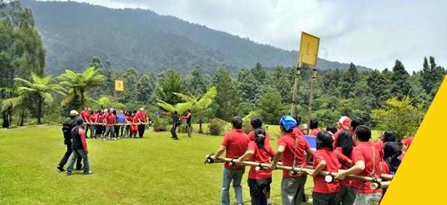 Informasi Jasa Outbound Training Lampung Berpengalaman