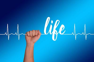 Pola Hidup Yang Baik sanggup menciptakan kita terhindar dari penyakit dan meningkatkan kualitas Tips Hidup Sehat