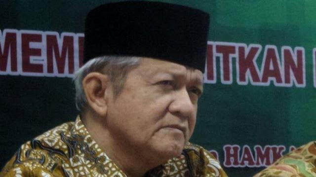 MUI: Yang Buat Pertanyaan TWK KPK Pilih Al-Qur'an atau Pancasila, Otaknya Tidak Sehat