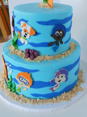 Image Result For Mermaid Cake Decorations