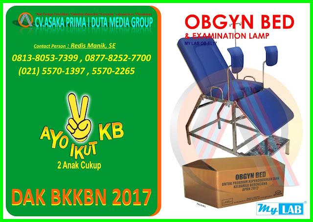 Obgyn Bed BKKBN 2017 , Ob-Gyn Bed DAK BKKBN 2017,Harga Bed Obgyn BKKBN 2017produksi obgyn bed 2017,katalog obgyn bed bkkbn 2017